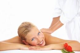 Акция «Сертификат на массаж спины и шейно-воротниковая зоны за 280 руб.»