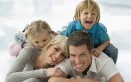 Акция «Семейные абонементы со скидкой до 10%»