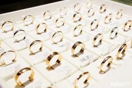 Скидка на обручальные кольца 15%