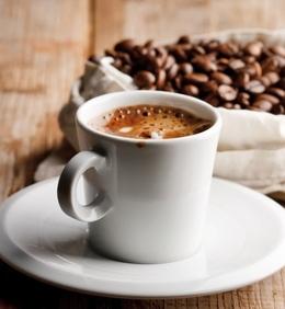 Кафе и рестораны Скидка 20% на кофе и чай на вынос До 31 мая