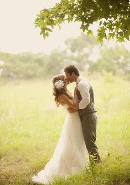 Скидка 50% на создание образа невесты и фотосессию