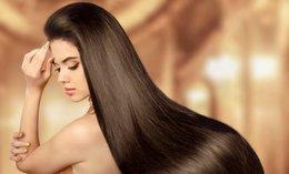 Скидка до 30% на коллагеновое восстановление волос