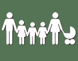 Скидка от 10% для детей из многодетной семьи