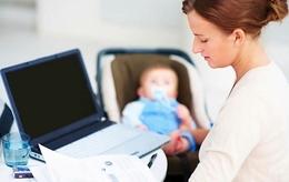 Скидка 15% для молодых мамочек в декрете