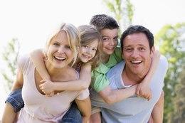 Акция «Семейные абонементы»