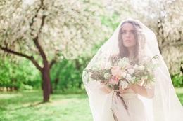 Одежда Скидка 20% на покупку и пошив свадебного платья До 31 мая