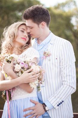 Акция «Свадебная съемка за 400 руб»