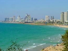 Автобусный тур: «Знакомство с Израилем»