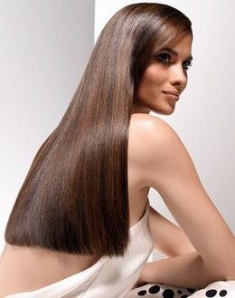 Скидка 40% на ламинирование, термокератин и разглаживание волос
