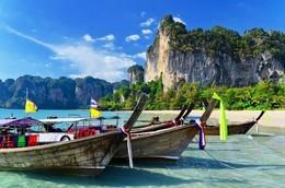 Скидка 23% на туры в Таиланд