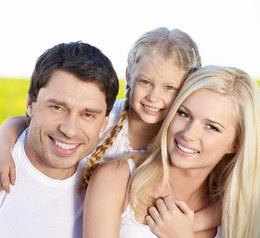 Акция «Приходите стричься всей семьей и получите в подарок бесплатную стрижку для ребенка»