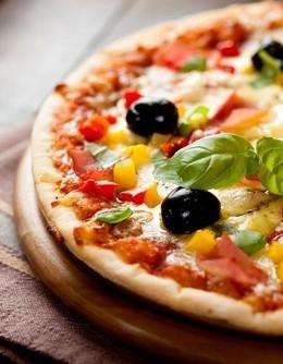 Скидка 20% на суши и пиццу навынос