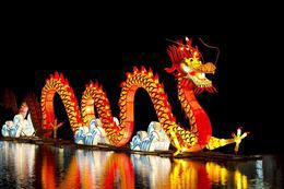 Акция «Празднование Китайского нового года 6 февраля»