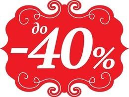 Скидка 40% на стрижку и другие акции