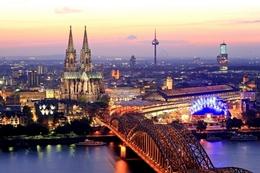 Обучение Скидка 18% на длительные курсы немецкого До 31 декабря
