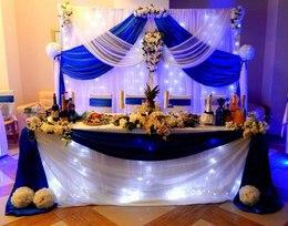 Кафе и рестораны Скидка 10% на свадебные банкеты До 28 февраля