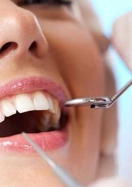 Скидка 10% на услуги терапевтической стоматологии