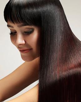 Красота и здоровье Скидка до 50% на комплексы с восстановлением волос «Keratin» До 15 июня