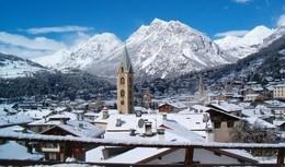 Итальянские Альпы от 26 млн.руб. из Минска