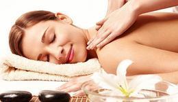 Красота и здоровье Акция на все виды массажа «Антицелюлитный – 29 BYN» До 31 июля