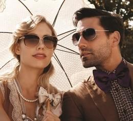 Скидки до 50% на солнцезащитные очки 2014 года