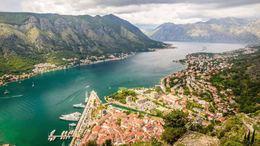 Скидки до 11% на увлекательные вояжи по Европе с отдыхом в Черногории