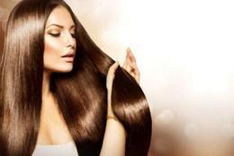 Акция «При окрашивании волос - услуга биоламинирование волос- в подарок»