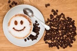 Акция «25 октября весь день бесплатный кофе»