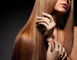 Скидка 20% на Бразильское выпрямление волос от Brazilian Blowout