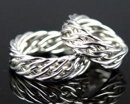 Серебряные ювелирные изделия со скидкой 50%