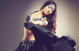 Акция «Профессиональное арабское шоу Belly Dance бесплатно при заказе банкета»