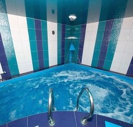 Красота и здоровье Акция «Баня и бассейн бесплатно» До 31 марта