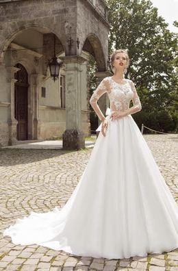Скидки на свадебные платья в честь Дня Всех Влюбленных