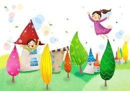 Акция «Конкурс детских рисунков»
