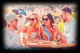 Акция «Пицца - бесплатно»