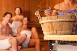 Туризм Акция «Третья баня - бесплатно» До 31 октября