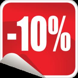 Спорт Скидка 10% на каждый 3-й абонемент До 31 декабря