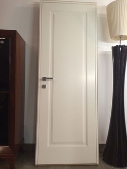 Специальные цены на итальянские двери Dorica Castelli