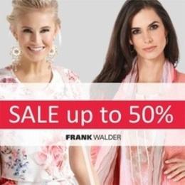 Скидки до 50% в магазине одежды