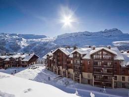 Скидка 13% на тур «Рождество в Андоре»