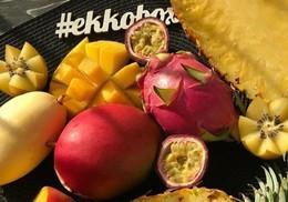 Акция «Доставка свежих овощей и фруктов — бесплатно»