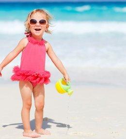 Скидка 10% на детские купальники пр-ва «Конте Трейд» от «Детский мир ... 1d4c72fae664a