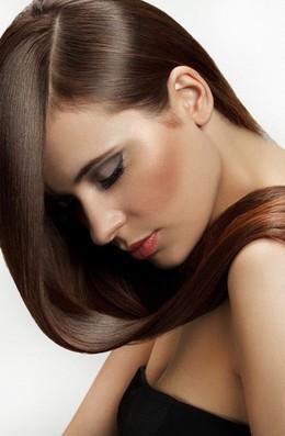 Скидки до 55% на стрижку и укладку волос