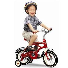 Скидки на велосипеды для самых маленьких
