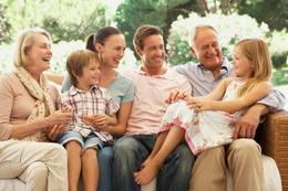 Скидка 5% на обучение семейным парам и близким родственникам, пенсионерам, инвалидам