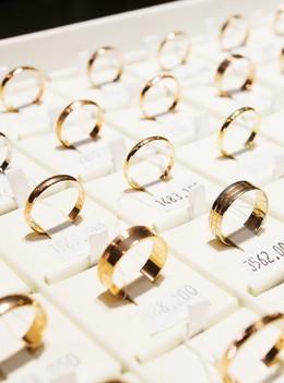 Скидка 20% на изделия из золота, серебра, со вставками из драгоценных камней