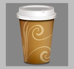 Кофе и квас со скидкой 50% на вынос