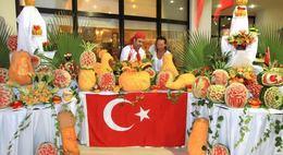 Турция по акции «Раннее бронирование»