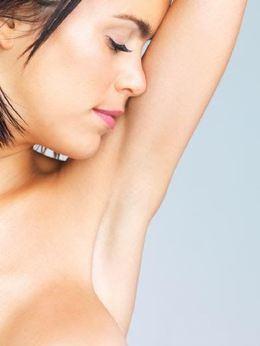 Скидки 50% на ELOS-эпиляцию зоны подмышек + голени