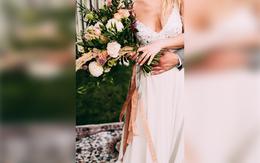 Скидка 20% на координацию свадьбы при заказе свадебного банкета